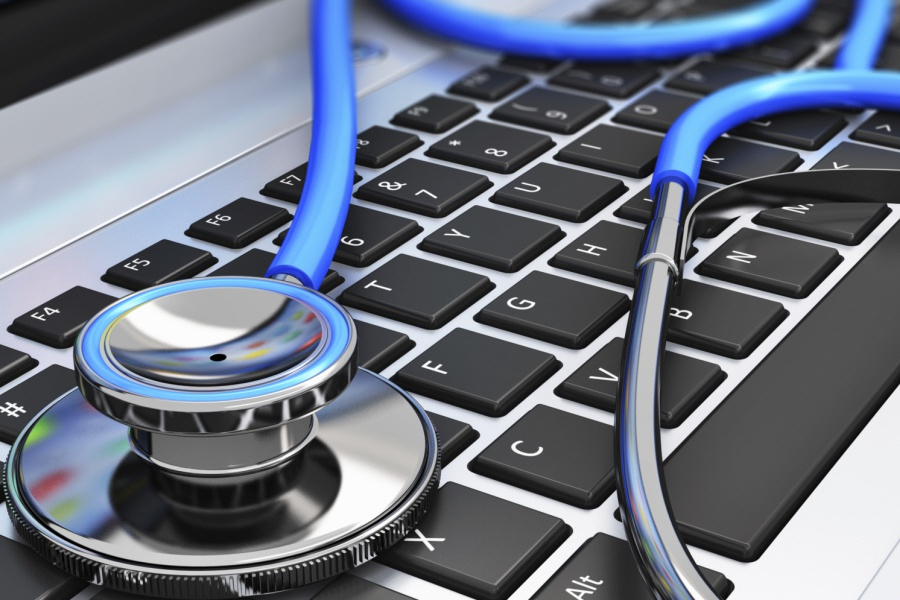 tecnologia medicina